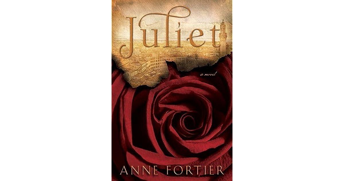 212acb7989f6e Juliet by Anne Fortier