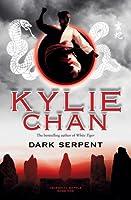Dark Serpent (Celestial Battle, #1)