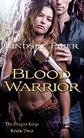 Blood Warrior (Dragon Kings, #2)