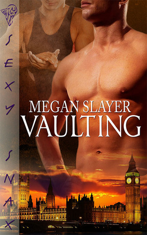 Vaulting by Megan Slayer