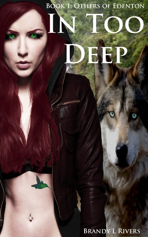 In Too Deep (Others of Edenton, #1)