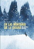 En las montañas de la locura (Culbard's Lovecraft)