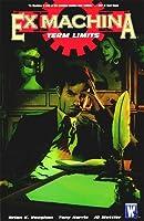 Ex Machina: Book Three (Collected)