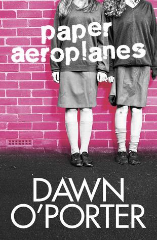 Paper Aeroplanes (Paper Aeroplanes, #1)