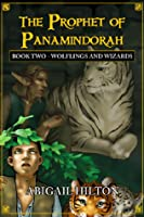 The Prophet of Panamindorah, Book Two Wolflings and Wizards