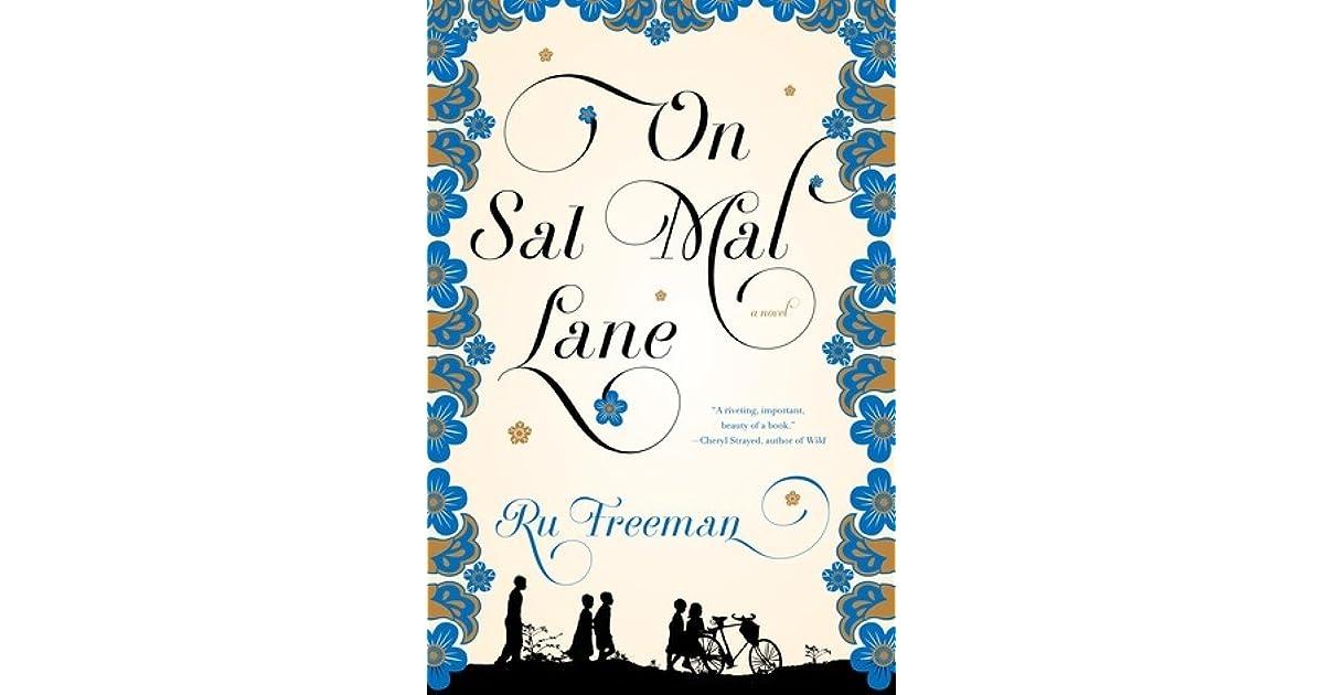 Ru freeman goodreads giveaways