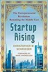 Startup Rising by Christopher M. Schroeder