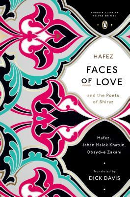 Faces of Love by Hafez