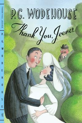 Thank You, Jeeves (Jeeves, #5) by P G  Wodehouse