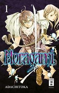 Noragami 01 (Noragami: Stray God, #1)