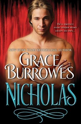 Nicholas by Grace Burrowes