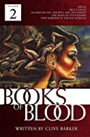 Books of Blood: Volume 2 (Books of Blood #2)