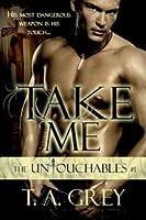 Take Me (The Untouchables, #1)