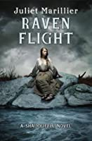 Raven Flight (Shadowfell, #2)