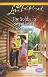 The Soldier's Sweetheart (Serendipity Sweethearts, #1)