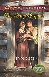 The Baby Bequest (Wilderness Brides, #2)