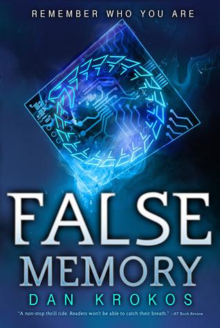 Download False Memory False Memory 1 By Dan Krokos