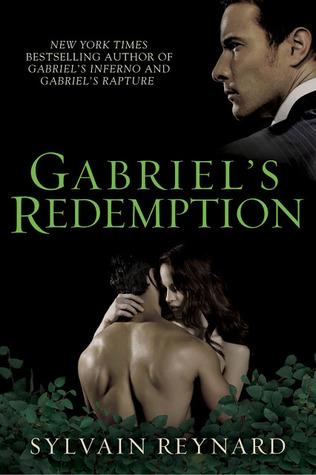 Gabriel's Redemption (Gabriel's Inferno, #3)