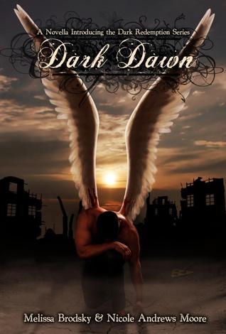 Dark Dawn (Dark Redemption, #1)