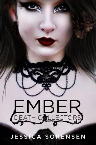 Ember by Jessica Sorensen