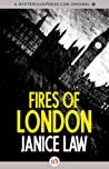 Fires of London (Francis Bacon, #1) ebook download free