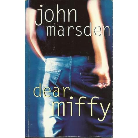 a review of john marsdens novel dear miffy Enough to make anyone weep: channing tatum, left, and amanda seyfried in lasse hallström's dear john.