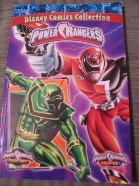 Power Rangers (Disney Comics Collection)