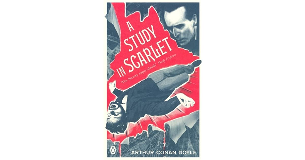 sherlock a study in scarlet pdf