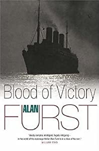 Blood of Victory (Night Soldiers, #7)