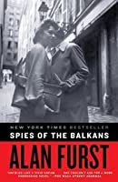Spies of the Balkans (Night Soldiers, #11)