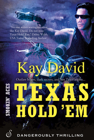 Texas Hold 'Em by Kay David
