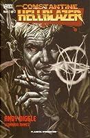 John Constantine, Hellblazer de Andy Diggle #1 (Hellblazer de Andy Diggle, #1)