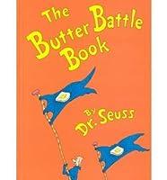 Butter Battle Bk-Ltd