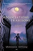 Négociations et Trahisons (Sentence 13, #3)