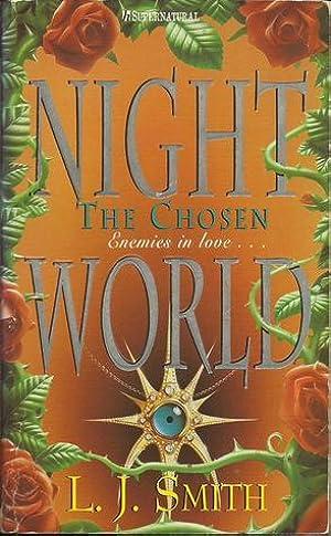 !!> PDF / Epub ☆ The Chosen  ✪ Author L.J. Smith – Submitalink.info