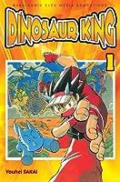 Dinosaur King vol. 01 (Dinosaur King, # 1)