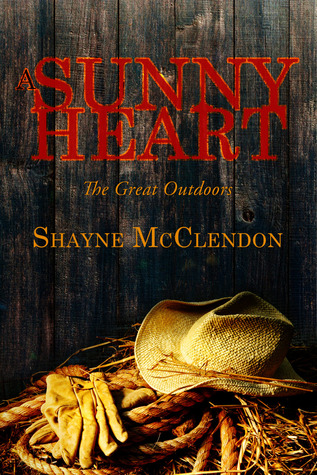 A Sunny Heart (The Great Outdoors)