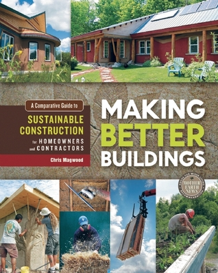 Making Better Buildings: A Comparative Guide to Sustainable