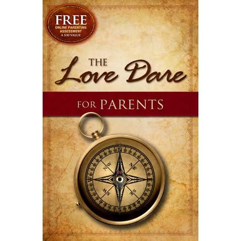 love dare book reviews