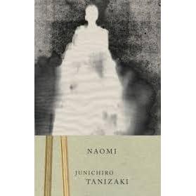 Naomi by Jun'ichirō Tanizaki