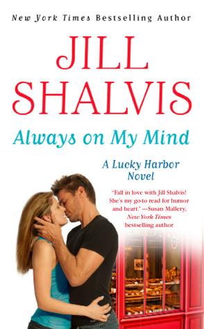 Always on My Mind (Lucky Harbor, #8)