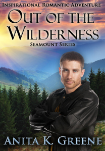 Out Of The Wilderness (Seamount #1)