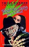 Twice Burned (Freddy Krueger's Tales of Terror, #4)