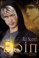 Eoin (The Fire Trilogy #3)
