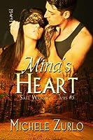 Mina's Heart (Safe Word: Oasis, #5)