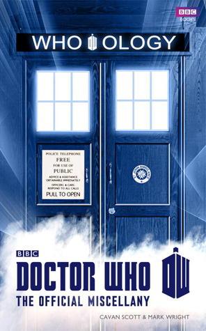 Doctor Who by Cavan Scott