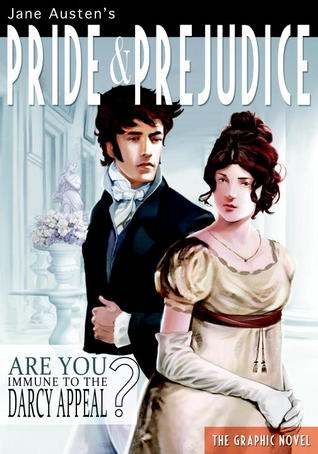 Pride and Prejudice by Laurence Sach