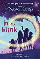 In a Blink (Never Girls, #1)