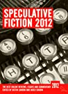 Speculative Fiction 2012