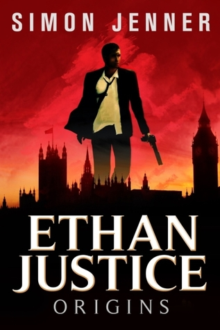 Image result for Ethan Justice: Origins by Simon Jenner